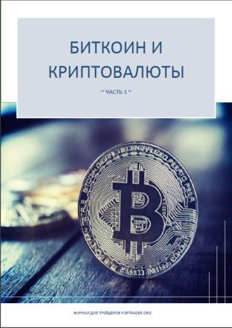 Биткоин и криптовалюты. Часть 1. Скачать и читать книгу бесплатно